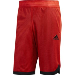 adidas アディダス BASKETBALL SPT Mesh EUR53 アクティブREDS19