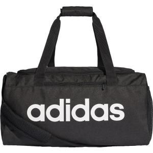 アディダス adidas リニアチームバッグS FSW91 BLK/BLK/WHT