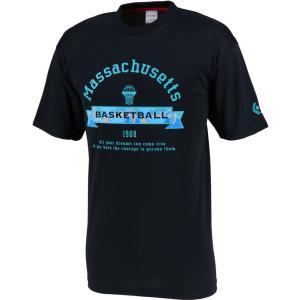 CONVERSE(コンバース) オーセンティック Tシャツ 機能Tシャツ プラクティスウェア CB291308 ブラック/ター kyonen-ya