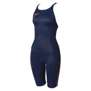 Speedo スピード  レディース 競泳用水着(Fina承認)  Fastskin XT−Wウイメンズニースキン(2) SD46H06 NBOR