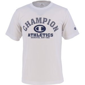 Champion(チャンピオン) C ODORLESS TEE メンズ C3MS336 ホワイト|kyonen-ya