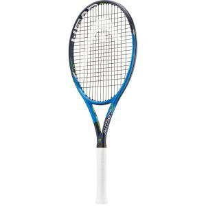 HEAD(ヘッド) 【硬式テニス用ラケット(フレームのみ)】 GRAPHENE TOUCH INSTINCT MP 231907|kyonen-ya