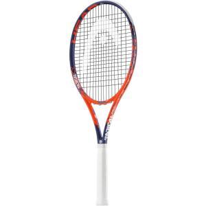 HEAD(ヘッド) (硬式テニス用ラケット(フレームのみ)) GrapheneTouch RADICAL PRO グラフィンタッチ ラ|kyonen-ya