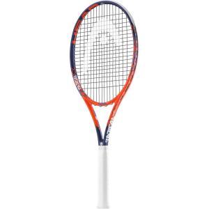HEAD(ヘッド) (硬式テニス用ラケット(フレームのみ)) GrapheneTouch RADICAL MP グラフィンタッチ ラ|kyonen-ya