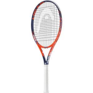 HEAD(ヘッド) 硬式テニス用ラケット(フレームのみ) GRAPHENE TOUCH RADICALE S 232638|kyonen-ya