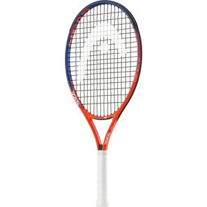 HEAD(ヘッド) 硬式テニス用ラケット(張り上げ 6〜8歳向け) RADICAL 23 233228|kyonen-ya