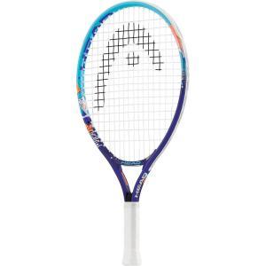 ヘッド HEAD ジュニア テニスラケット マリア・ 19 ( 張りあがり) 2〜4歳、幼児向け 2...