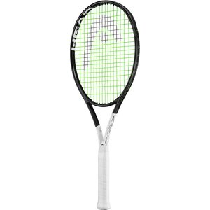 HEAD(ヘッド) 硬式テニス ラケット グラフィン 360 SPEED MP LITE (フレームのみ) 日本正規品 235228|kyonen-ya