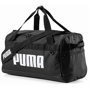 PUMA(プーマ) プーマ チャレンジャー ダッフルバッグ S 076620 PUMA_BLACK|kyonen-ya