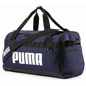 PUMA(プーマ) プーマ チャレンジャー ダッフルバッグ S 076620 PEACOAT|kyonen-ya