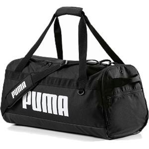 PUMA(プーマ) プーマ チャレンジャー ダッフルバッグ M 076621 PUMA_BLACK|kyonen-ya