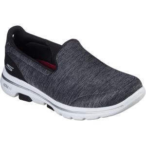 Skechers(スケッチャーズ) GO WALK 5 15903 BKW|kyonen-ya