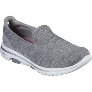 Skechers(スケッチャーズ) GO WALK 5 15903 GRY|kyonen-ya