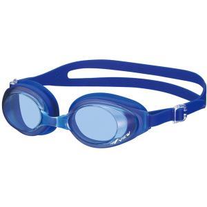 VIEW(ビュー) FITNESSゴーグル V610 ブルー|kyonen-ya
