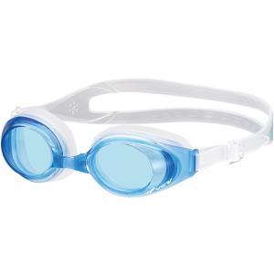 VIEW(ビュー) FITNESSゴーグル V610 クリアライトブルー|kyonen-ya