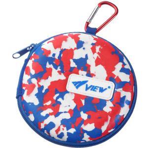 VIEW(ビュー) VIEW ゴーグルケース VA1301 BLR|kyonen-ya