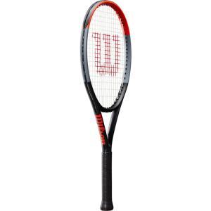 Wilson(ウイルソン) ジュニアテニスラケット CLASH 26 WR009010S|kyonen-ya