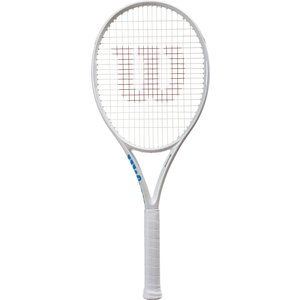 Wilson(ウイルソン) テニスラケット ULTRA 100 CV White in White G2 WR011011S2|kyonen-ya