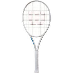 Wilson(ウイルソン) ULTRA 100 L White in White G1 WR011111S1|kyonen-ya