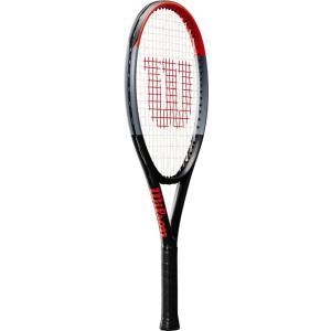 Wilson(ウイルソン) ジュニアテニスラケット CLASH 25 WR016210S|kyonen-ya