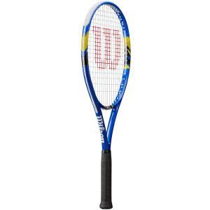 Wilson(ウイルソン) 硬式テニスラケット(張り上げ) US OPEN 2 WRT3056002|kyonen-ya