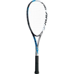 ヨネックス Yonex ソフトテニスラケット エアロデューク02ライト(張り上げ済み) ADX02L...