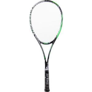ヨネックス Yonex ソフトテニスラケット LASERUSH 9V  レーザーラッシュ9V LR9...