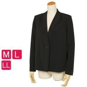 ブラックフォーマル 喪服・もふく 礼服 単品 ジャケット j501 M・L・LL|kyonenya