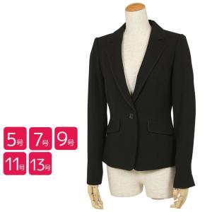 ブラックフォーマル 喪服・もふく 礼服 単品 ジャケット j523|kyonenya