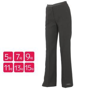 ブラックフォーマル 喪服・もふく 礼服 単品 パンツ  p907 5号・7号・9号・11号・13号・15号|kyonenya