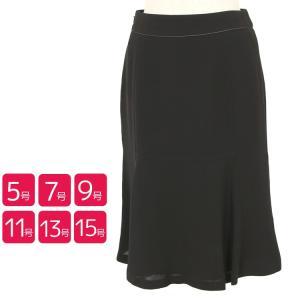 ブラックフォーマル 喪服・もふく 礼服 単品 スカート s809|kyonenya