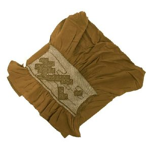 男物絞り正絹兵児帯 5333 メンズ 浴衣 へこ帯 ゆかた 帯 着物 男性 兵児帯 男帯 |kyonenya