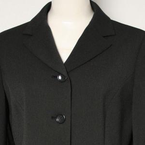 フォーマル スーツ リクルート スーツ カラーフォーマル 3点セット 108(9号-17号)|kyonenya