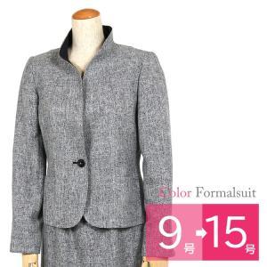 フォーマルスーツ カラーフォーマル レディース ママ スーツ 入学式 七五三 987|kyonenya