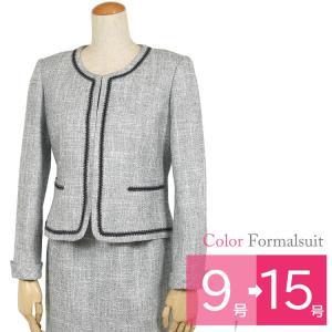 フォーマルスーツ カラーフォーマル レディース ママ スーツ 入学式 七五三 999 |kyonenya
