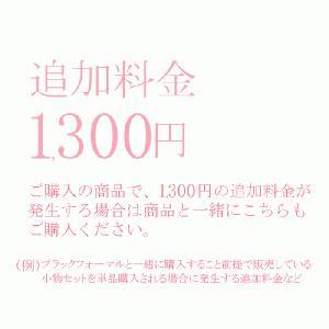 追加料金1,300円|kyonenya