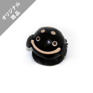 オオサンショウウオガム〈黒〉 kyoto-aquarium