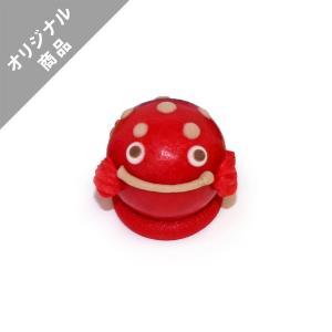 オオサンショウウオガム〈赤〉 kyoto-aquarium