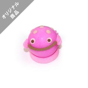 オオサンショウウオガム〈ピンク〉 kyoto-aquarium