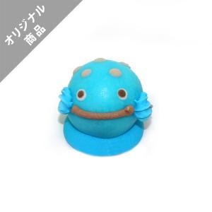 オオサンショウウオガム〈青〉 kyoto-aquarium