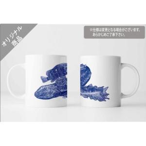 マグカップ【「変態」関連商品】|kyoto-aquarium