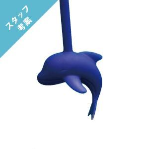 アクアマドラー〈イルカ〉|kyoto-aquarium