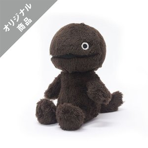オオさんショウさんぬいぐるみ〈ショウさん〉 kyoto-aquarium
