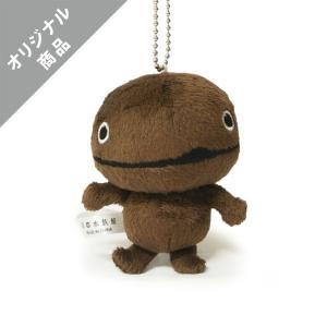 ショウさんぬいぐるみバッグチャーム|kyoto-aquarium