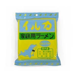 イルカラーメン 〈塩とんこつ味〉|kyoto-aquarium