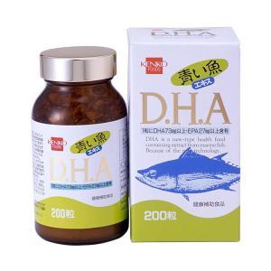 【送料無料】健康フーズ 青い魚エキス DHA 7254|kyoto-bestlife