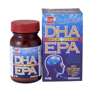 【送料無料】健康フーズ DHA+EPA 7339|kyoto-bestlife