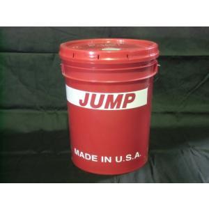 JUMP OIL TURBO HP 5w-30 ジャンプ エンジン オイル 5ガロン/18.9L