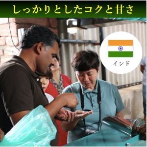 コーヒー豆 コーヒー 珈琲 100g インド アラクバレー Gems of Araku2位入賞ロット|kyoto-coffee