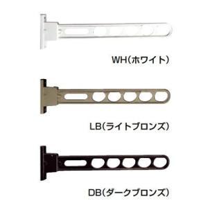 杉田エース スカイクリーン スリム1型650 WH ホワイト 1本(ホスクリーンHC-65-W同等品)ACE243-600
